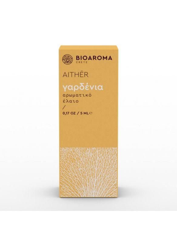 Αιθέριο Έλαιο Γαρδένια (Bioaroma)
